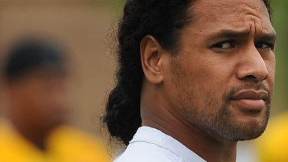 Troy Polamalu Steelers strong safety Troy Polamalu missed 11 games last season.