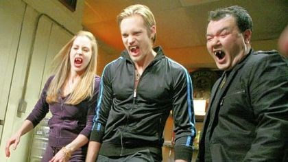 'True Blood' Jaimie Trueblood,