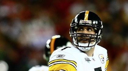 Two broken ribs Ben Roethlisberger told Sports Illustrated that he played Super Bowl XLIII with two broken ribs.