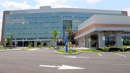 UPMC East UPMC East, near the intersection of Business Route 22 and Route 48 in Monroeville, will open July 2.