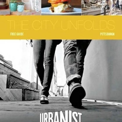 Urbanist Urbanist, a new city guide by a young entrepreneur Michael McAllister.