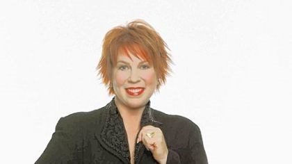 Vicki Lawrence Vicki Lawrence will be in Pittsburgh Friday.