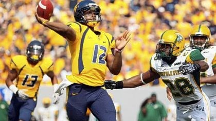 West Virginia West Virginia officials were adamant that the program would be playing in the Big 12 this year.