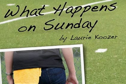 "What Happens on Sunday"" by Laurie Koozer"