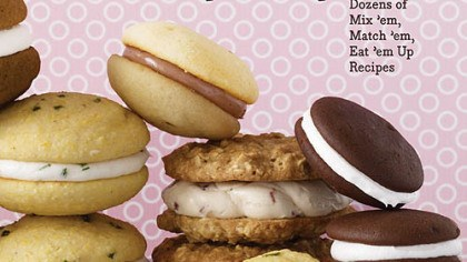 'whoopie pies' book cover