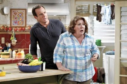 "Will Arnett and Margo Martindale Will Arnett and Margo Martindale are son and mother roommates in ""The Millers."""