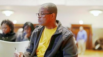 William Greene, 60, an ex-offender William Greene, 60, an ex-offender, says that since he was fired in 2010, he has applied for numerous jobs but never learns why he wasn't hired.
