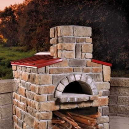 Wood fired oven Lifestyle Collection. Wood Fired Oven.