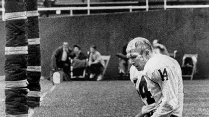 Y.A. Tittle 