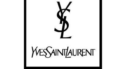 Yves Saint Laurent logo Yves Saint Laurent is getting an identity makeover that involves a name change. The iconic logo, however, will likely be preserved.