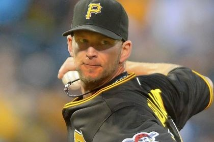 A.J. Burnett delivers A.J. Burnett