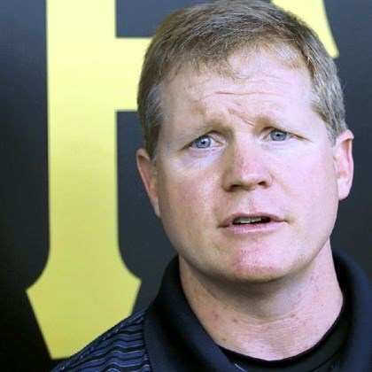 bucs1208 Pirates general manager Neal Huntington hasn't yet waded into MLB's offseason circus.