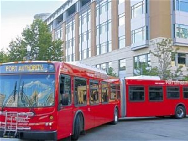 Port authority to change 30 bus and trolley routes pittsburgh post gazette - Port authority bus schedule ...