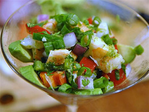 What's for Dinner: Shrimp and Scallop Ceviche | Pittsburgh ...