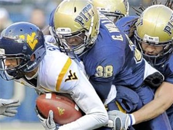 Return Of The Brawl? West Virginia AD Says Renewing Rivalry With Pitt A Top  Priority | Pittsburgh Post Gazette