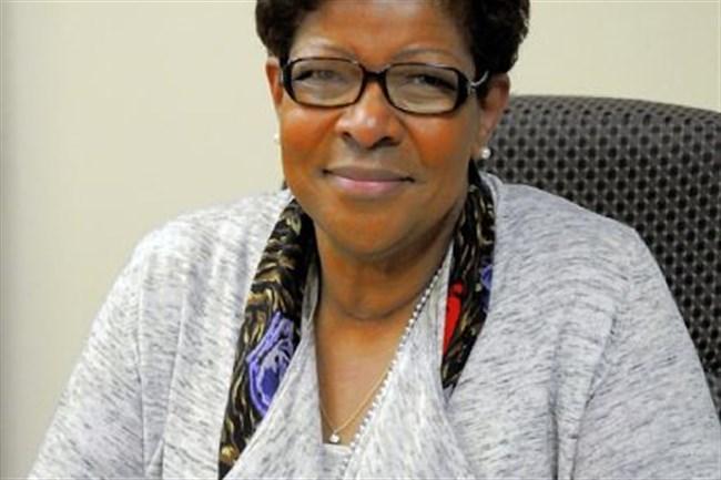 Mildred Morrison