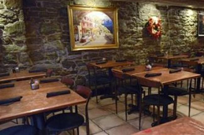 Girasole restaurant in Shadyside.