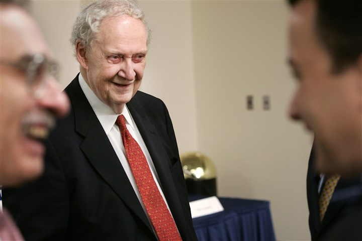 robert bork file In this Sept. 15, 1987 file photo, Judge Robert Bork, nominated by President Reagan to be an associate justice of the Supreme Court, is sworn before the Senate Judiciary Committee on Capitol Hill at his confirmation hearing.