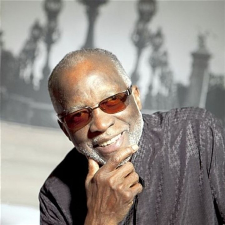 Ahmad Jamal Ahmad Jamal kicks off the season Sept. 28.