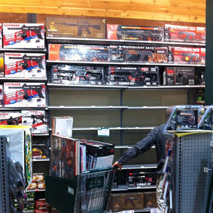 how to start a sporting goods store