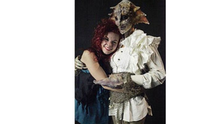 "Alana Rose Schiro Alana Rose Schiro, a graduate of the Tom Savini Special Make-up Effects program at the Douglas Education Center in Monessen, had to incorporate crabs into a pirate-themed creature during this week's episode of ""Face Off."""