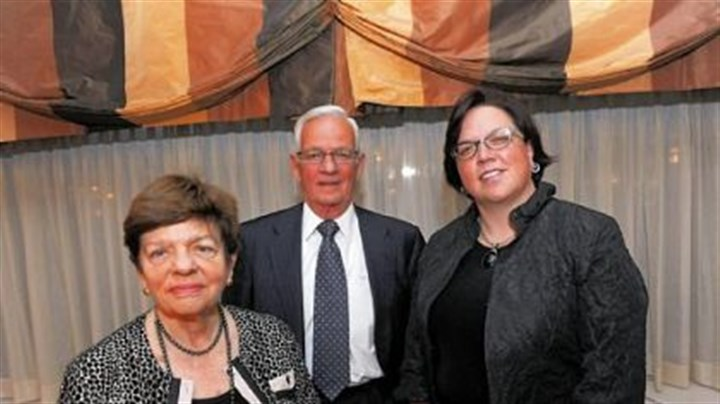 Alice Rivlin, Paul O'Neill and Deborah Acklin Alice Rivlin, Paul O'Neill and Deborah Acklin.