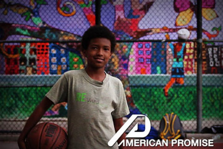 """American Promise"" film From the Kickstarter campaign for ""American Promise."""