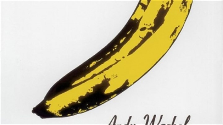 Andy Warhol Banana Andy Warhol Banana.