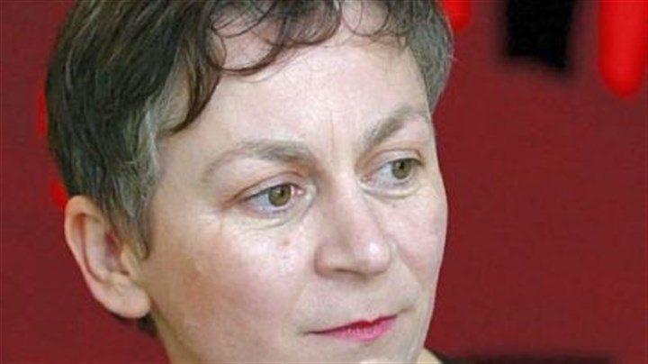 "Anne Enright Set in Ireland's boom years, Anne Enright's latest novel is about ""best-laid plans gone awry."""