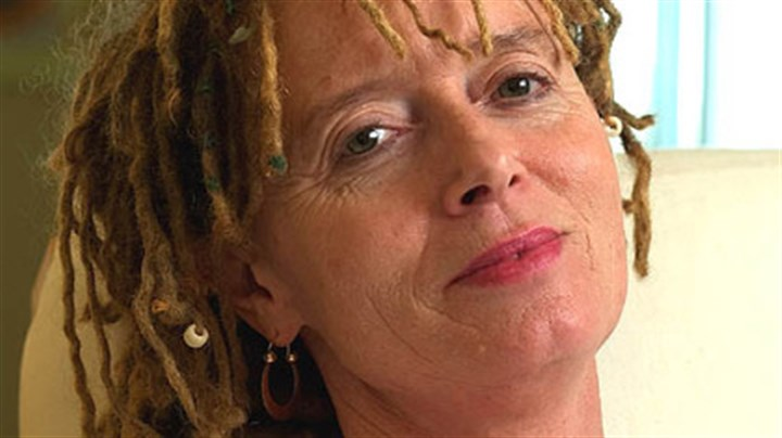 Anne Lamott Anne Lamott will discuss events on her life journey Saturday at Soldiers and Sailors Memorial Hall in Oakland.