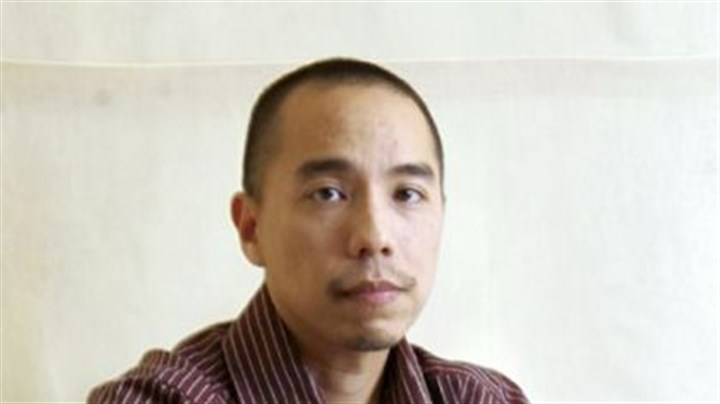 Apichatpong Weerasethakul Apichatpong Weerasethakul -- Awarded first Fine Prize.