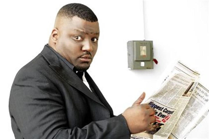 Aries Spears Aries Spears will perform at the Pittsburgh Improv this weekend.