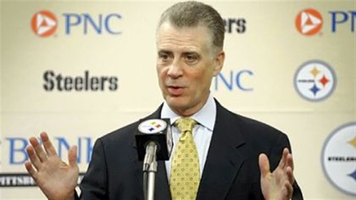 Art Rooney II Art Rooney II was the only NFL owner to vote against review of every turnover.