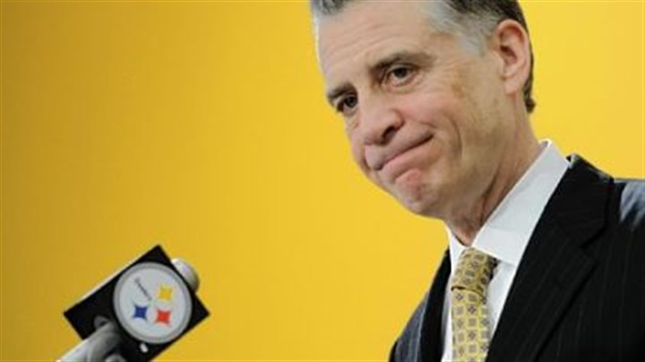 "Art Rooney II Steelers president Art Rooney II on quarterback Ben Roethlisberger: ""And we hope the entire Steelers community will allow Ben the opportunity to prove to them that he deserves their trust and their respect."""