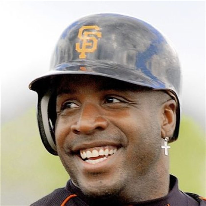 Bonds Home run king did not make the cut in first year on All Star ballot.