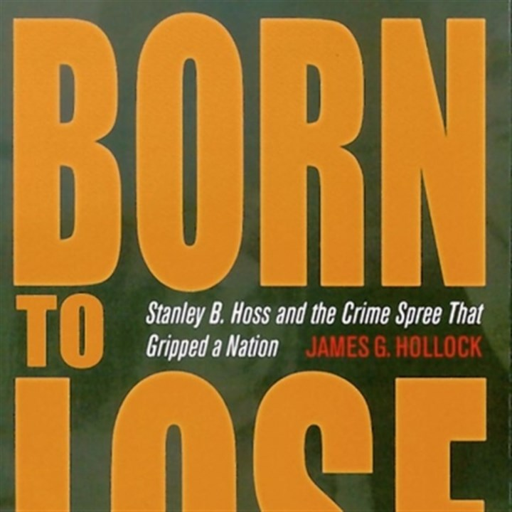 "'Born to Lose' ""Born to Lose"" by James G. Hollock."