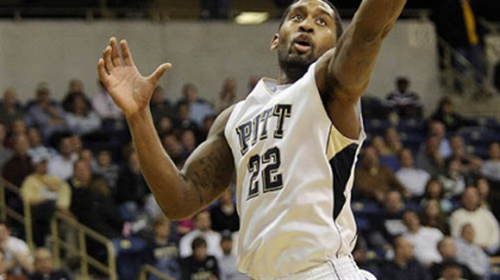 Brad Wanamaker Pitt's Brad Wanamaker needs 43 points to reach 1,000 in his career.