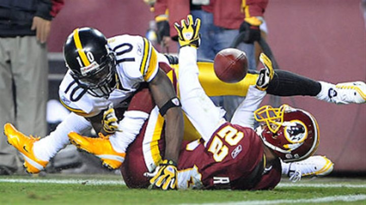 Defense Ruled The Game For Steelers Pittsburgh Post Gazette