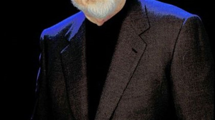 Breakfast With John Williams will perform with the Pittsburgh Symphony on Nov. 9.