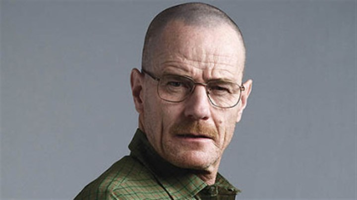 Patricia Sheridan's Breakfast With ... Bryan Cranston ...
