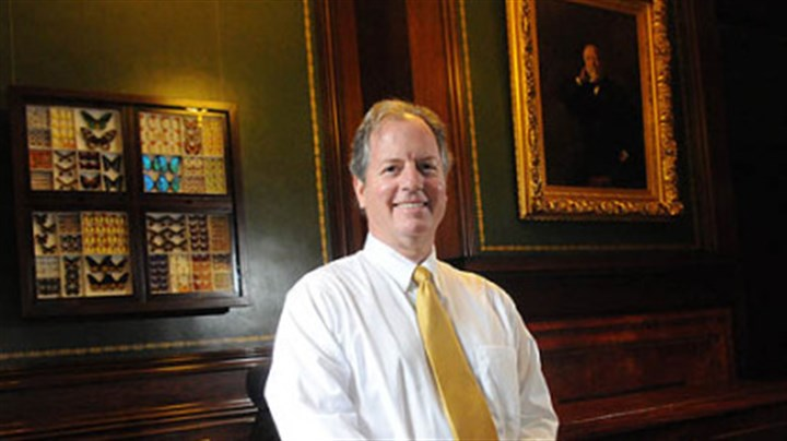 carnegie John Wetenhall will conclude his 17-month stint as president of the Carnegie Museums during a trustees meeting Thursday. Former president David Hillenbrand will return in January as interim president.