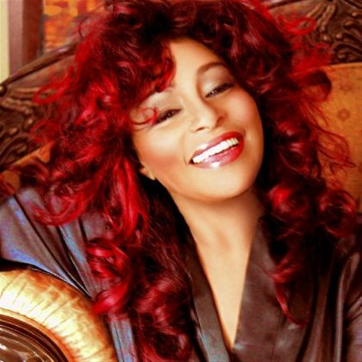 Chaka Khan cancels Chaka Khan is forced to cancel as headliner of this weekend's JazzLive International Festival.
