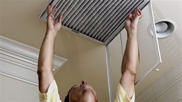 changing air conditioner filters This past summer was a scorcher that saw increased natural gas power generation trying to keep air conditioners running.