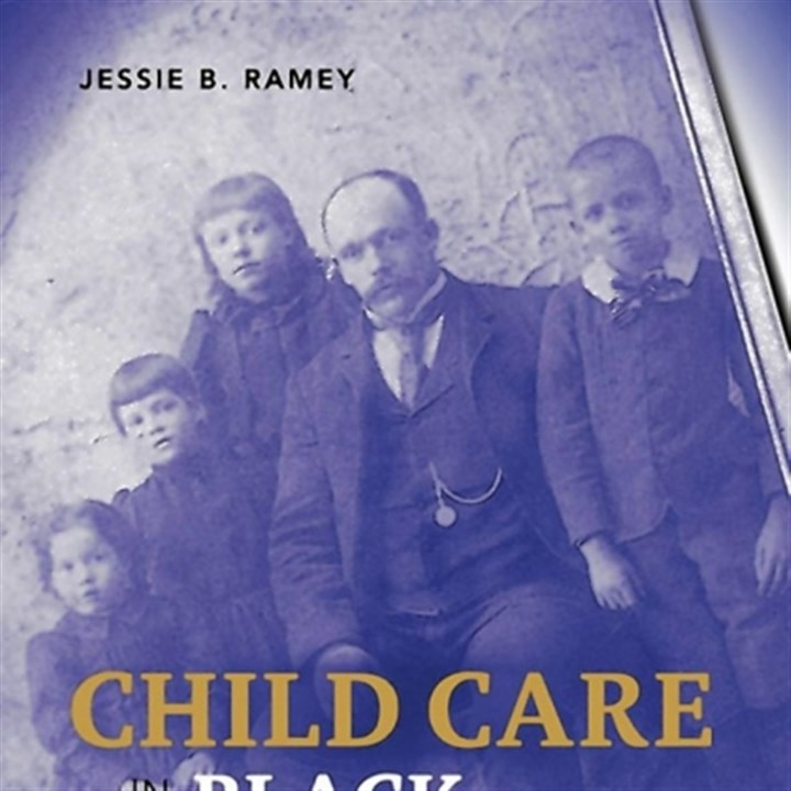 "'Child Care in Black and White' Jessie Ramey's work is ""well-written and infused with a conscience."""