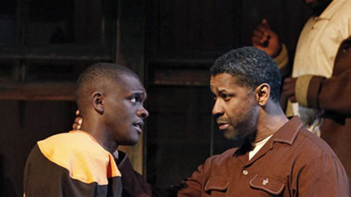 The relationship of rose with bono cory and troy in fences a play by august wilson
