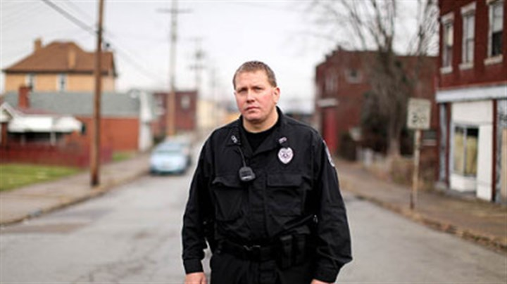 Clairton Police Chief Robert Hoffman Clairton Police Chief Robert Hoffman was involved in a roundup of accused cocaine dealers, which focused on the Mon Valley but stretched to Georgia and Texas. The operation was orchestrated by the FBI and resulted in 11 arrests in Clairton.