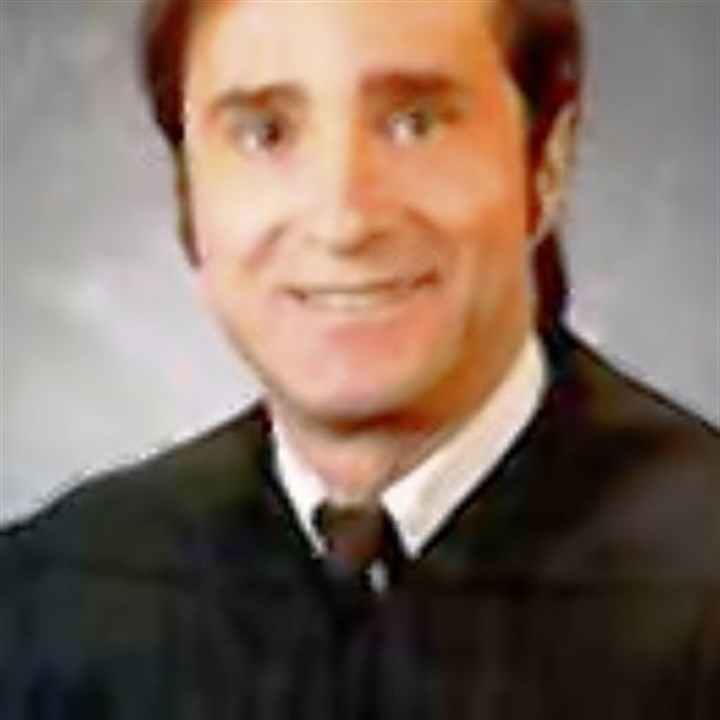 Correale F. Stevens Judge Correale F. Stevens has been named to fill the seat vacated by Joan Orie Melvin.