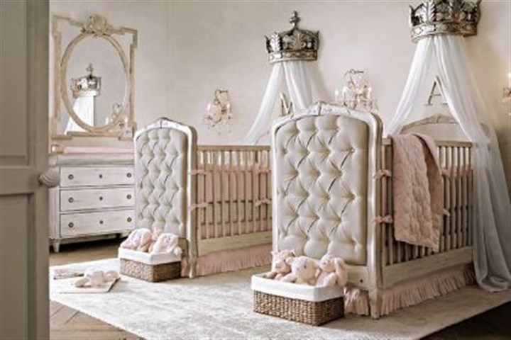 Cribs Cribs from RH Baby & Child.