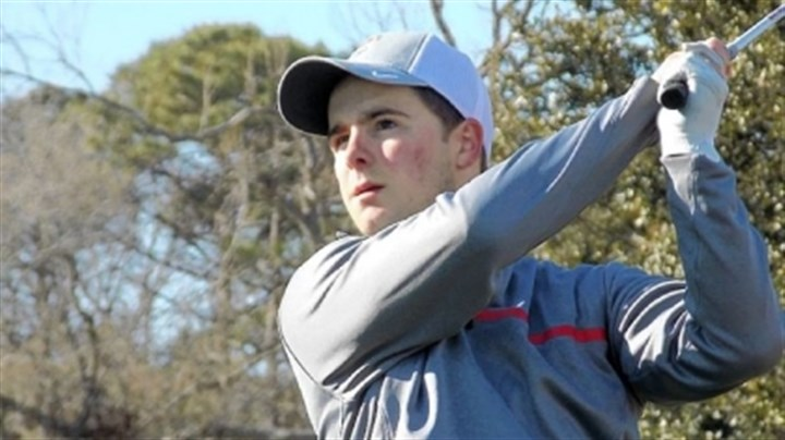David Rice Fox Chapel's David Rice is attending the Hank Haney International Junior Golf Academy at Hilton Head Island, S.C.