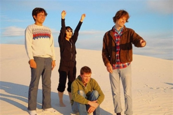 Deerhoof Deerhoof, an indie-noise/pop group, will perform in a sold-out show at The Warhol at 8 p.m. Friday.